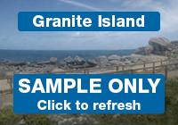 Granite Island Web Cam