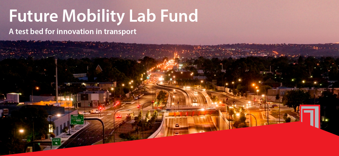 Future Mobility Lab Fund