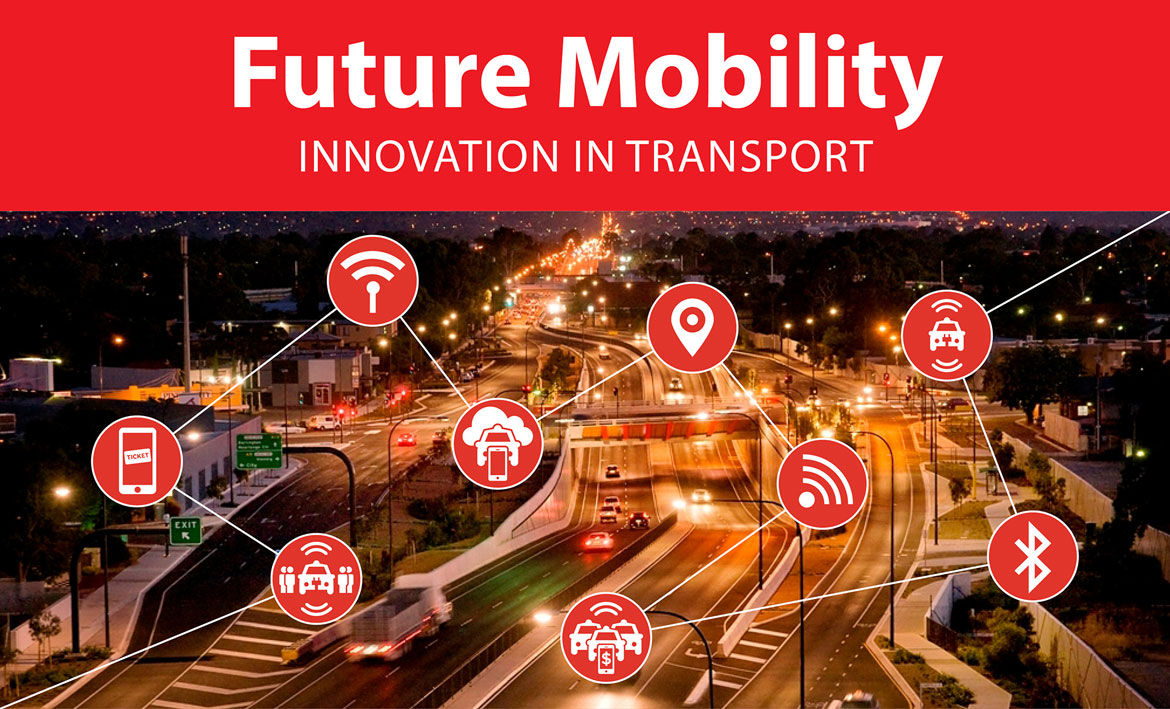 Future Mobility Innovation in Transport